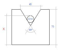 Ejercicio de trigonometria