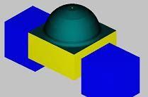 Mecanizado de esfera