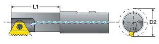 Roscado interior con interpolación helicoidal (1º Parte)