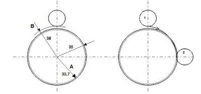 Roscado exterior con interpolación helicoidal (3ª Parte)