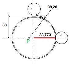 interpolación helicoidal IV