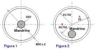 Roscado interior con interpolación helicoidal (3ª Parte)