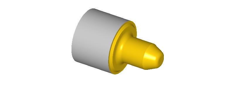 Mecanizado en torno con Alphacam